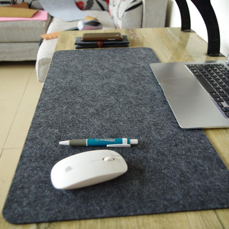 滑鼠墊超大號加厚鍵盤墊