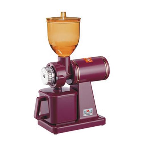 金時代書香咖啡 楊家飛馬牌 半磅義式咖啡專用磨豆機 600N 紅色