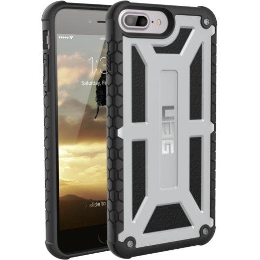 UAG MONARCH SERIES美國軍規頂級版耐衝擊保護殻for iPHONE 7 4.7吋iPHONE 6S 4.7吋