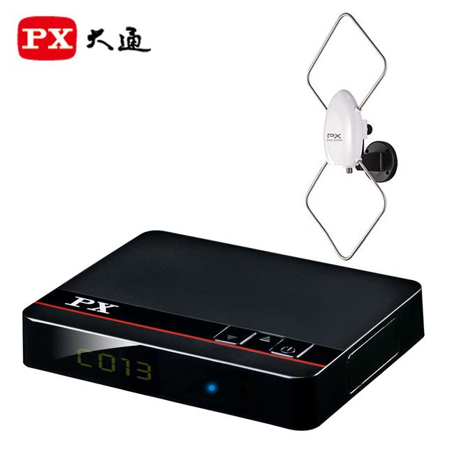 PX大通高畫質數位電視接收機高畫質專用天線HD-8000 HDA-5000