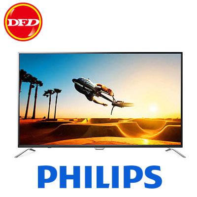 (預購) 飛利浦 PHILIPS 55PUH7082 55吋 液晶電視 UHD 智慧型顯示器 4K Ultra HD 公司貨