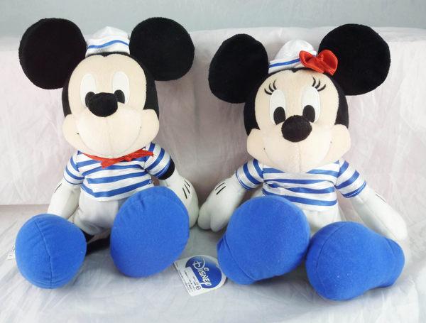 震撼精品百貨Micky Mouse米奇米妮~娃娃水手服-奇妮共2款