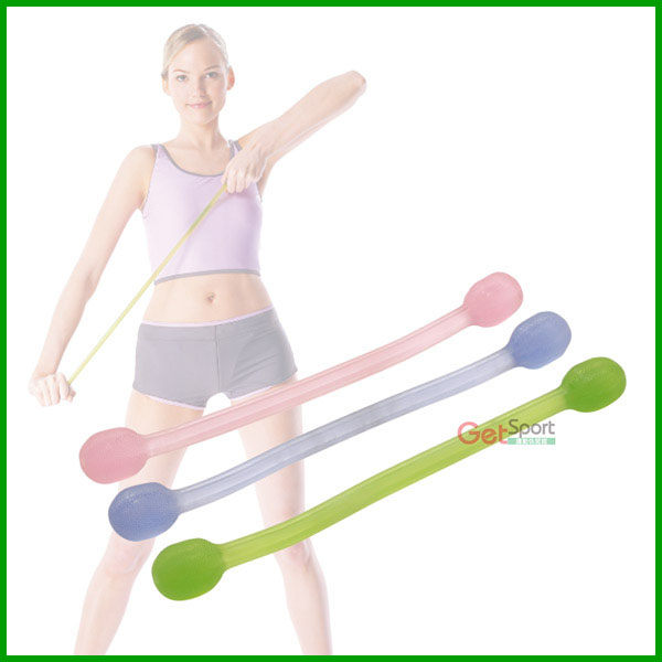 QQ彈力繩(果凍繩/果凍彈力繩/抗力帶/拉繩/拉筋帶/伸展繩/腰酸背痛/Jelly Tube)