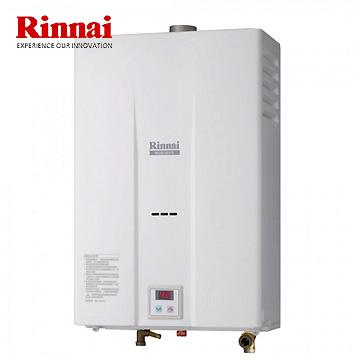 買BETTER林內熱水器林內牌熱水器RU-B1251FE數位控溫強排熱水器12L送6期零利率