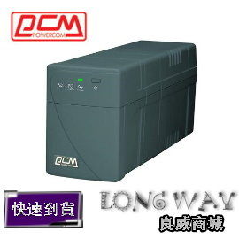 科風 UPS 在線互動式 黑武士系列 600VA 110V ( BNT-600A ) 不斷電系統