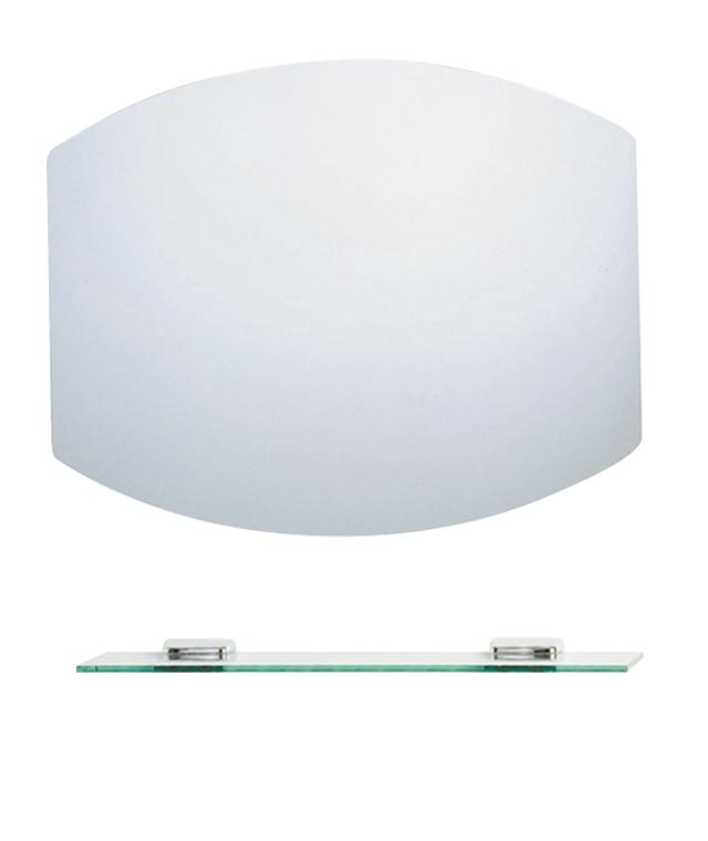 修易生活館凱撒衛浴CAESAR鏡子全系列防霧化妝鏡M767 A