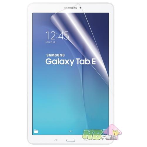 Samsung Tab E 9.6吋透光亮面螢幕保護貼T560