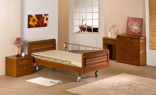 好禮三重送電動病床電動床康元兩馬達電動護理床H-660-2醫療床護理床醫院病床