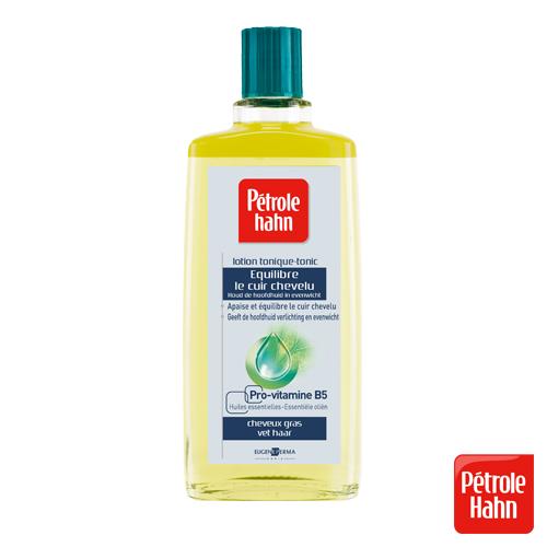 貝朵藍 Petrole Hahn 法國男士髮品 平衡頭皮水(油性髮質) 300ml (官方總代理)
