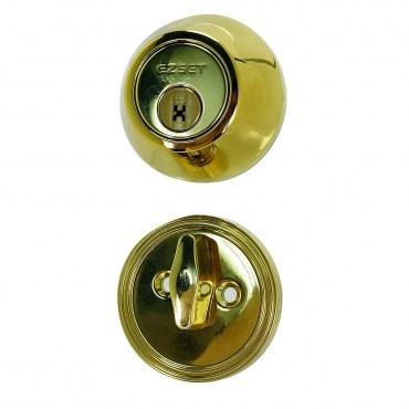 輔助鎖黃銅拋光LT1110X