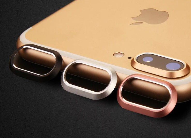 鏡頭保護圈iPhone 6 7 Plus鏡頭圈鏡頭保護圈i6 i6s i7 4.7吋5.5吋