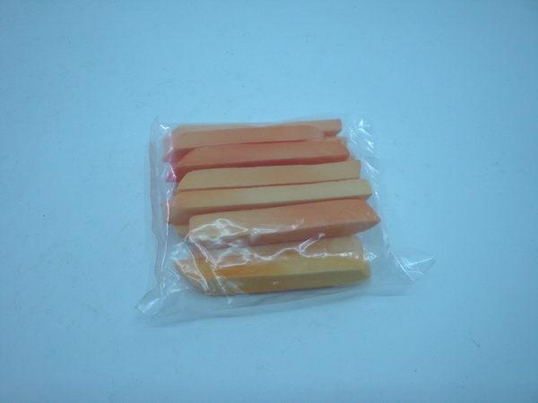 食物模型炸薯條12條袋食物模型B5003A JOYBUS玩具&生活百貨