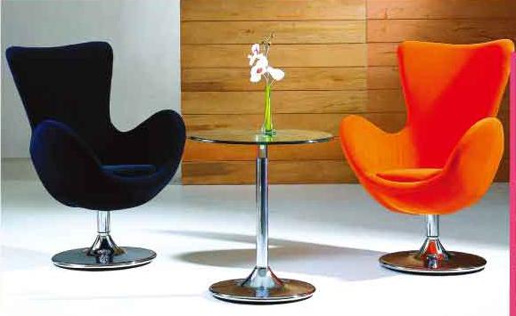南洋風休閒傢俱設計單椅系列-英倫椅B151洽談椅造型椅單椅505-2