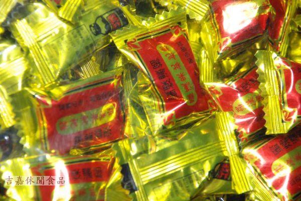 【吉嘉食品】羅漢果枇杷糖 300公克40元[#300]{5142}