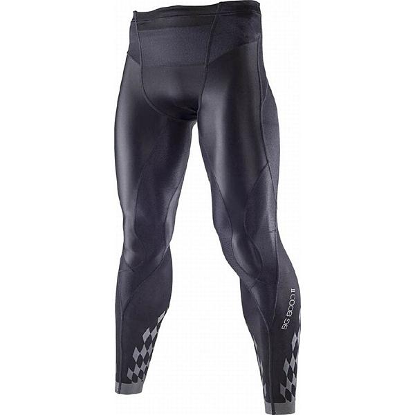 美津濃Mizuno BIO GEAR BG8000Ⅱ壓力褲緊身長褲K2MJ5B0190