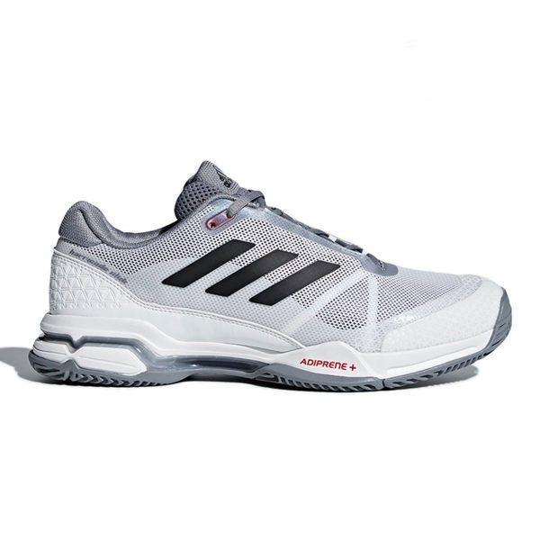 adidas Falcon Elite 5 M男黑白襪套鞋慢跑鞋BB4398