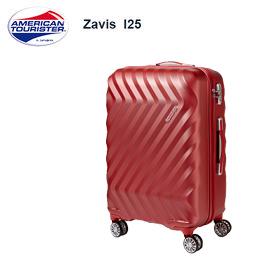 佑昇Samsonite美國旅行者AT霧面防刮大飛機輪大容量Zavis I25 24吋行李箱特價中送好禮