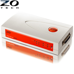 ZO零壹雙介面印表伺服器TECH PS531