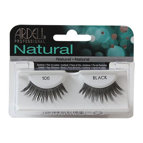 【ARDELL】時尚假睫毛 - 彩妝師最愛款 65086 (#106)