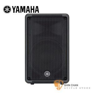 yamaha喇叭山葉YAMAHA CBR10 10英吋2路外場喇叭單一顆CBR-10