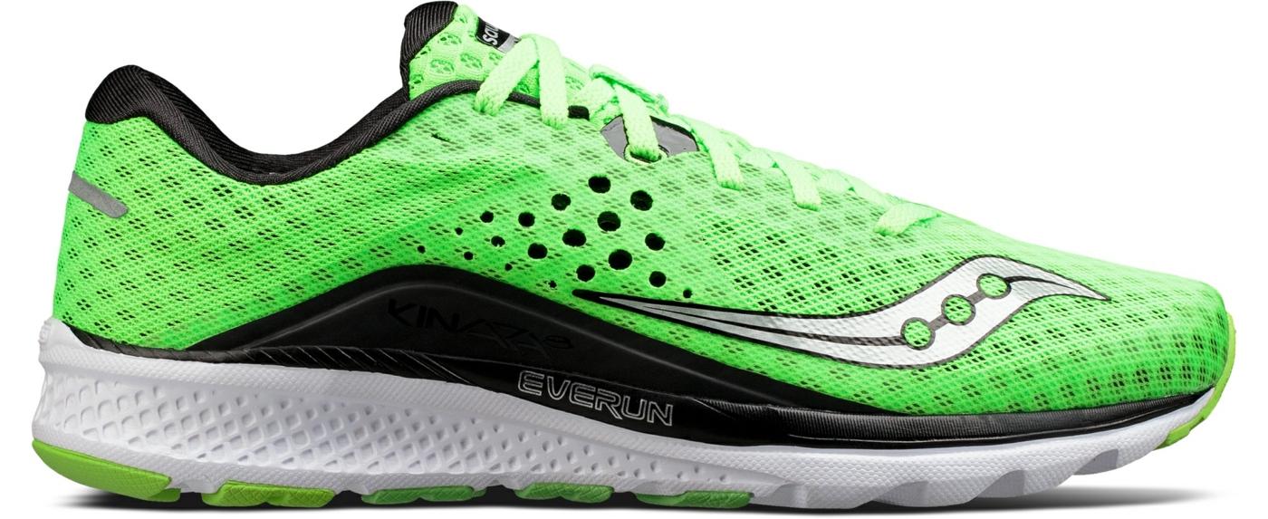 SAUCONY TEC系列-男鞋KINVARA 8緩衝避震S203565 17C