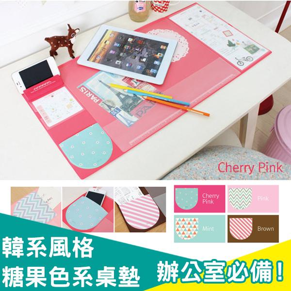 韓系幾何系列 滑鼠墊 名面夾 辦公室桌墊 辦公桌墊 多功能 大滑鼠墊 大桌墊 多夾層 收納墊