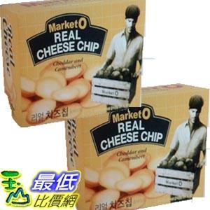COSCO代購如果沒搶到鄭重道歉Market O起司洋芋片62公克X 4入組2組W109367