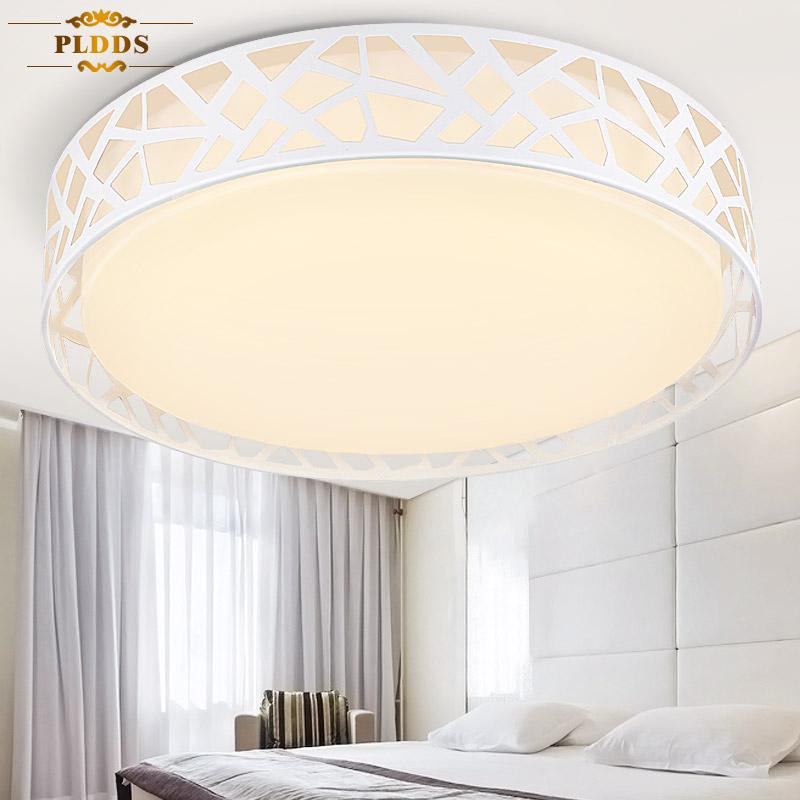 LED吸頂燈具臥室燈飾客廳大燈餐廳房間書房簡約現代溫馨浪漫北歐TW