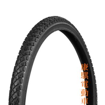 22 x 2.125外胎腳踏車電動車電動代步車專用輪胎康騏電動車電動代步車維修