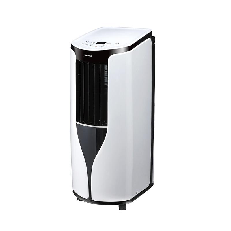 0利率HERAN禾聯*約1-2坪*移動式空調HPA-19G移動式冷氣南霸天電器百貨