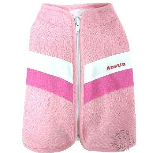 培菓平價寵物網歐斯騰寵物淺水造型衣粉紅XS號