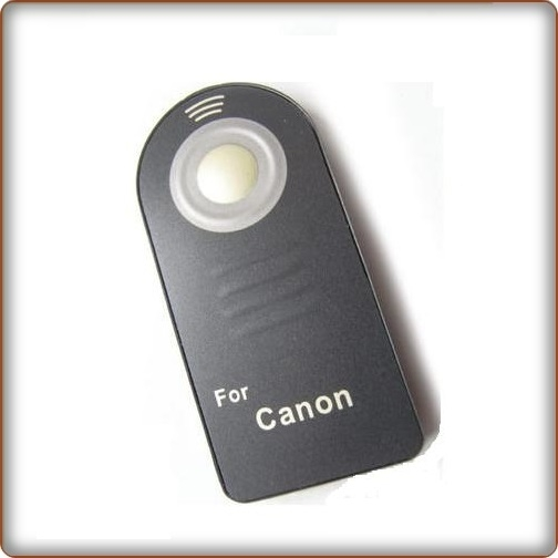 Canon RC-5 RC5無線遙控器FOR 5D3 5DIII 5D2 5DII 60D 70D 6D 7D 700D 650D 600D 550D 500D 100D 1100D