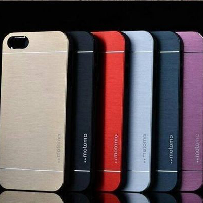 【SZ63】PP asus zenfone5 手機殼MOTOMO 雙色太空金屬鋁合金 zenfone6 華碩4 華碩C zenfone C手機殼