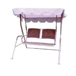休閒搖椅遮陽屋頂雙人扶手藤搖椅.戶外睡床椅.庭院椅.客廳傢俱傢具推薦哪裡買專賣店特賣會