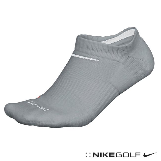 NIKE運動短襪-單雙(灰)SG0567-002
