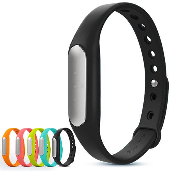 秋奇啊喀3C配件-小米手環腕帶  小米智能手錶帶 智能小米手環原裝專用手環腕帶