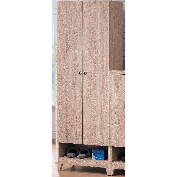 鞋櫃 AM-712-4 金美2尺高鞋櫃【大眾家居舘】