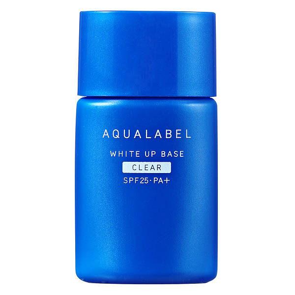 AQUALABEL 水之印 光感亮白隔離霜 (藍綠色) (F)【屈臣氏】