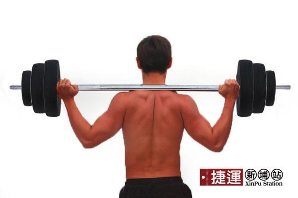 *捷運新埔站*水泥包膠槓片10kg.搭啞鈴10公斤槓片任意調整搭配.止滑好握肌肉猛男重量訓練健身器材
