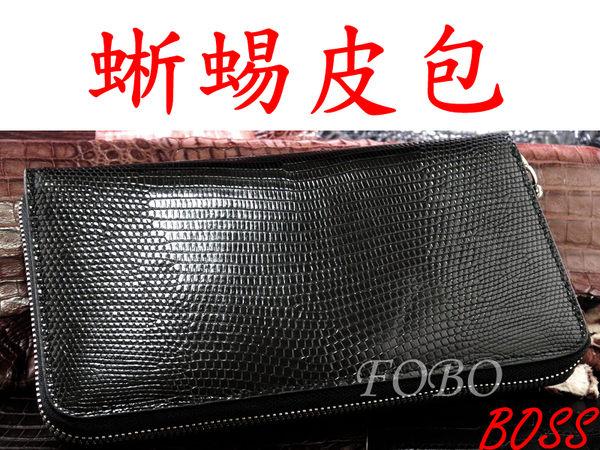 真皮包包手拿晚宴包名牌精品包蜥蜴皮包護照包手機包手工包包品牌福寶鱷魚工坊