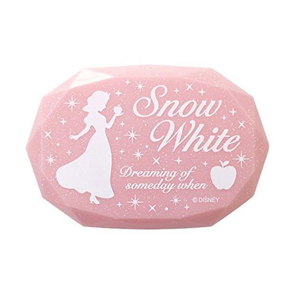 日本迪士尼Disney白雪公主濕紙巾蓋攜帶式小包裝用