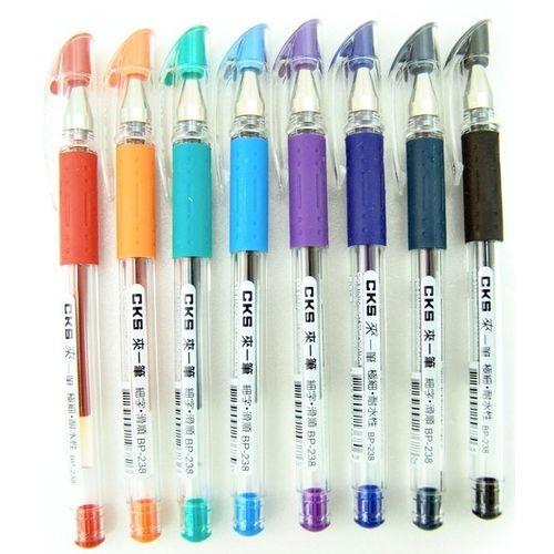 《☆享亮商城☆》BP-238 深藍 0.38經典中性筆 CKS