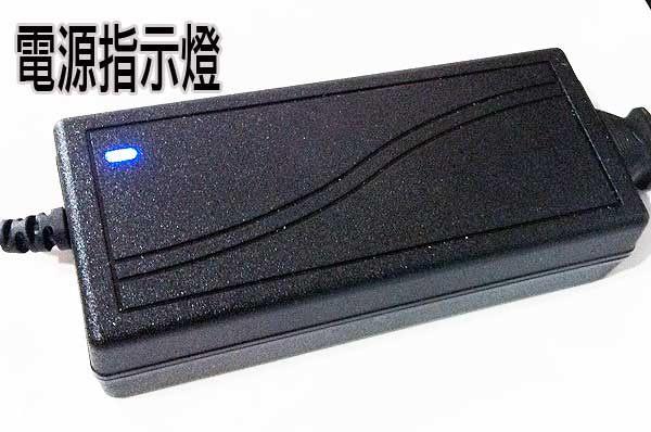 12V 5A 變壓器 電源供應器 ADAPTOR 3A 3.5A也可用(底下可加購4.8 4.0 轉接頭)