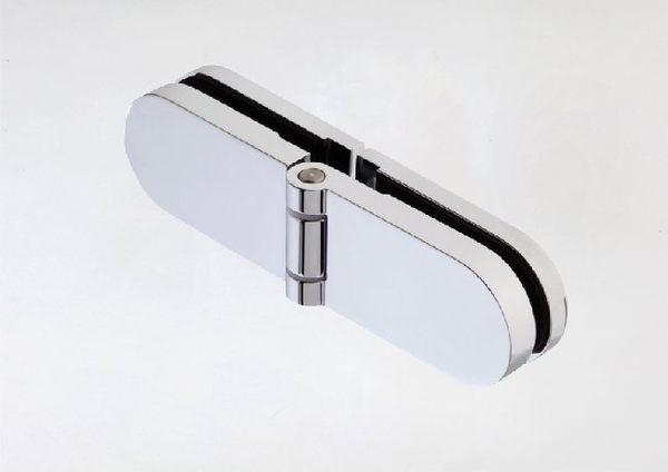 【麗室衛浴】德國DORMA  拉門鉸鍊 玻對玻180度 BO-305