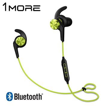 1MORE iBFree 炫彩型動藍牙耳機-紅,黑,藍,綠四色 運動 跑步 運動款 跑步款 藍芽耳機