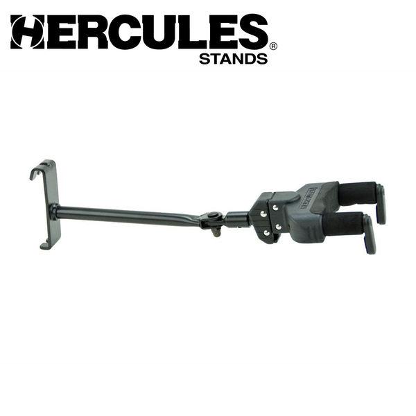 【小叮噹的店】 Hercules 海克力斯 GSP40HB 吉他掛勾   (網架)