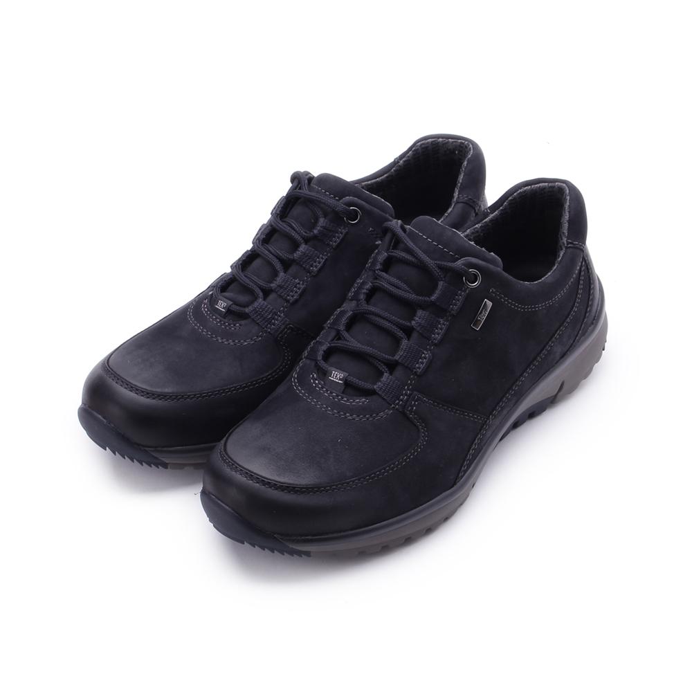 德國GABOR TEX防潑水休閒鞋 藍 96.996.86 女鞋
