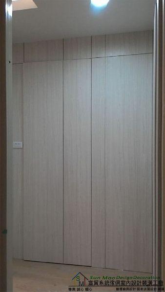 系統家具系統櫃木工裝潢平釘天花板造型天花板工廠直營系統家具價格造型牆-sm0600