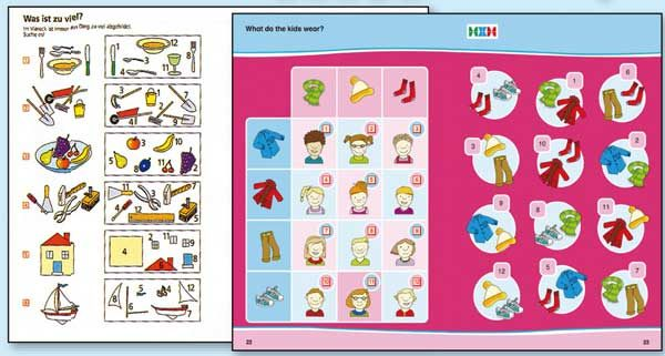 德國LUK腦力開發VDA加VDB.贈送1個遊戲操作板和隨機兩盒德國PEWACO益智遊戲