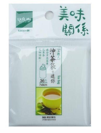 【我們網路購物商城】36入立體沖茶袋(迷你) 沖茶袋 立體沖茶袋